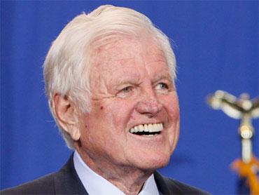 FBI Documents Detail Ted Kennedy Death Threats - CBS News