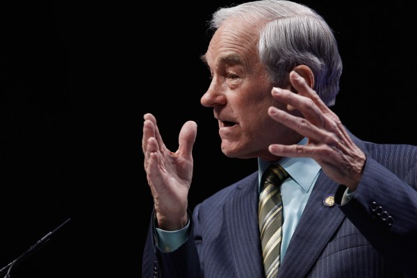 Ron Paul preps for 3rd presidential campaign - CBS News