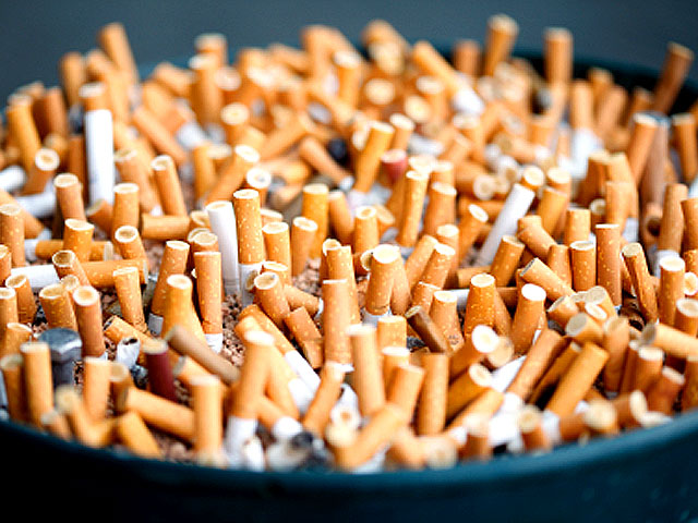 One cigarette can smash multiple systems in human body