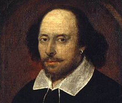 shakespeare death anniversary