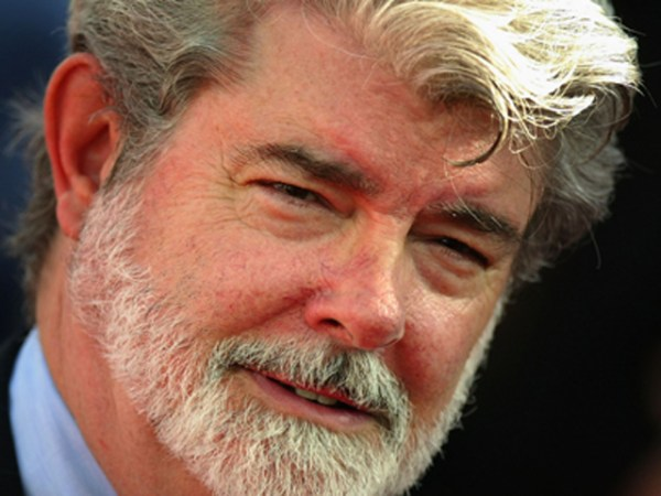 George Lucas Photo 1 Pictures CBS News