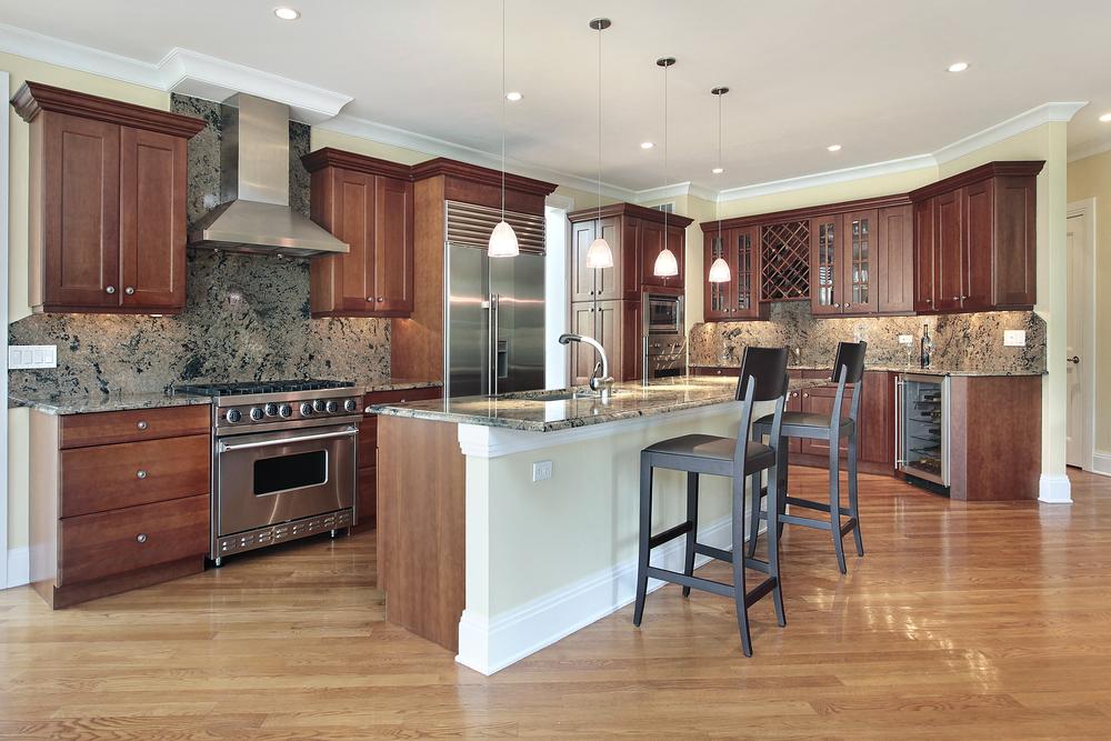 Home Improvement Ideas Kitchen