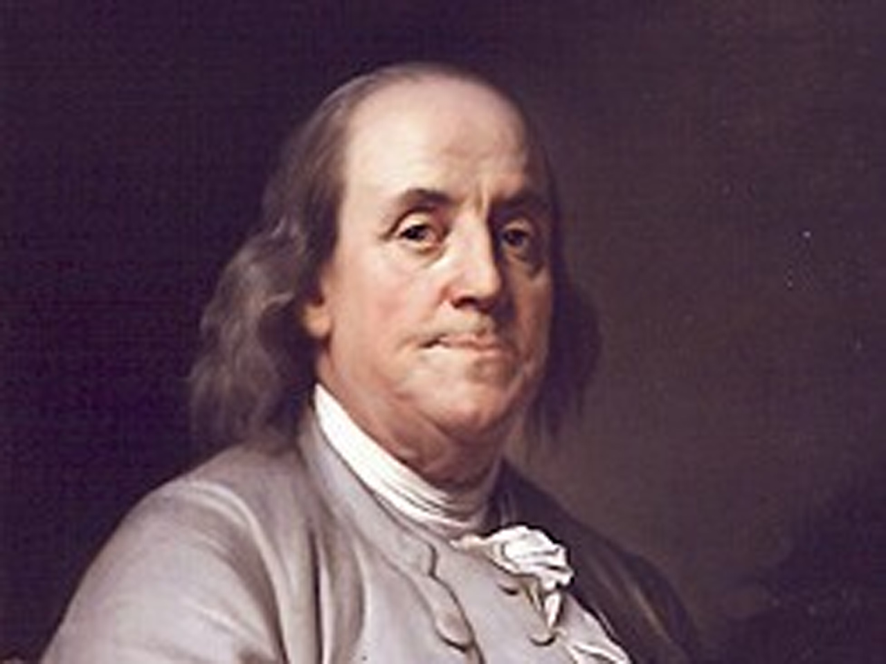 Founding Father Benjamin Franklin S 13 Virtues Of Health