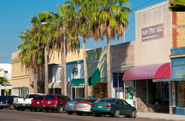 Harlingen Texas 10 Cheapest Places To Live In The US