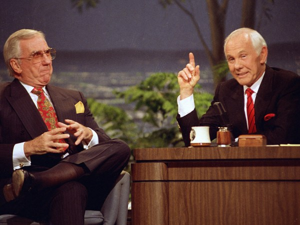 "Johnny Carson's ""Tonight Show"" highlights go digital - CBS ..."