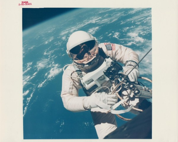 Vintage NASA Vintage photos from space Pictures CBS News