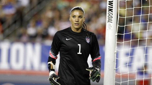 ESPN report on Hope Solo abuse allegations raises ...