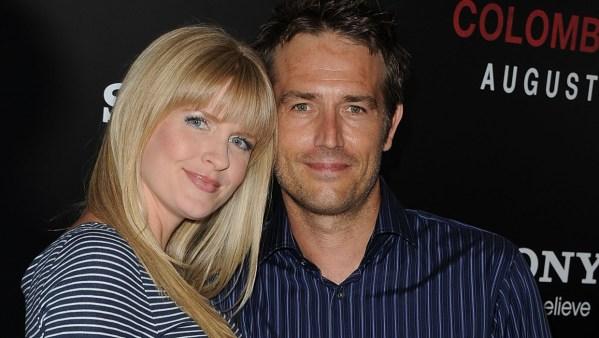 Michael Vartan and wife Lauren Skaar divorcing - CBS News