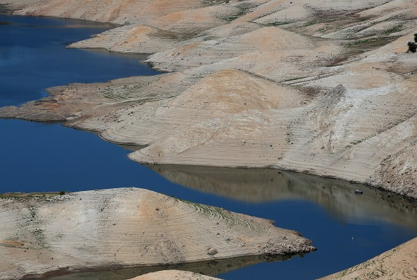 California's drought is officially over, Gov. Jerry Brown ...