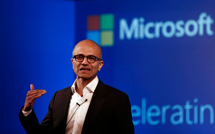 Microsoft CEO Satya Nadella blasted over remarks on women ...