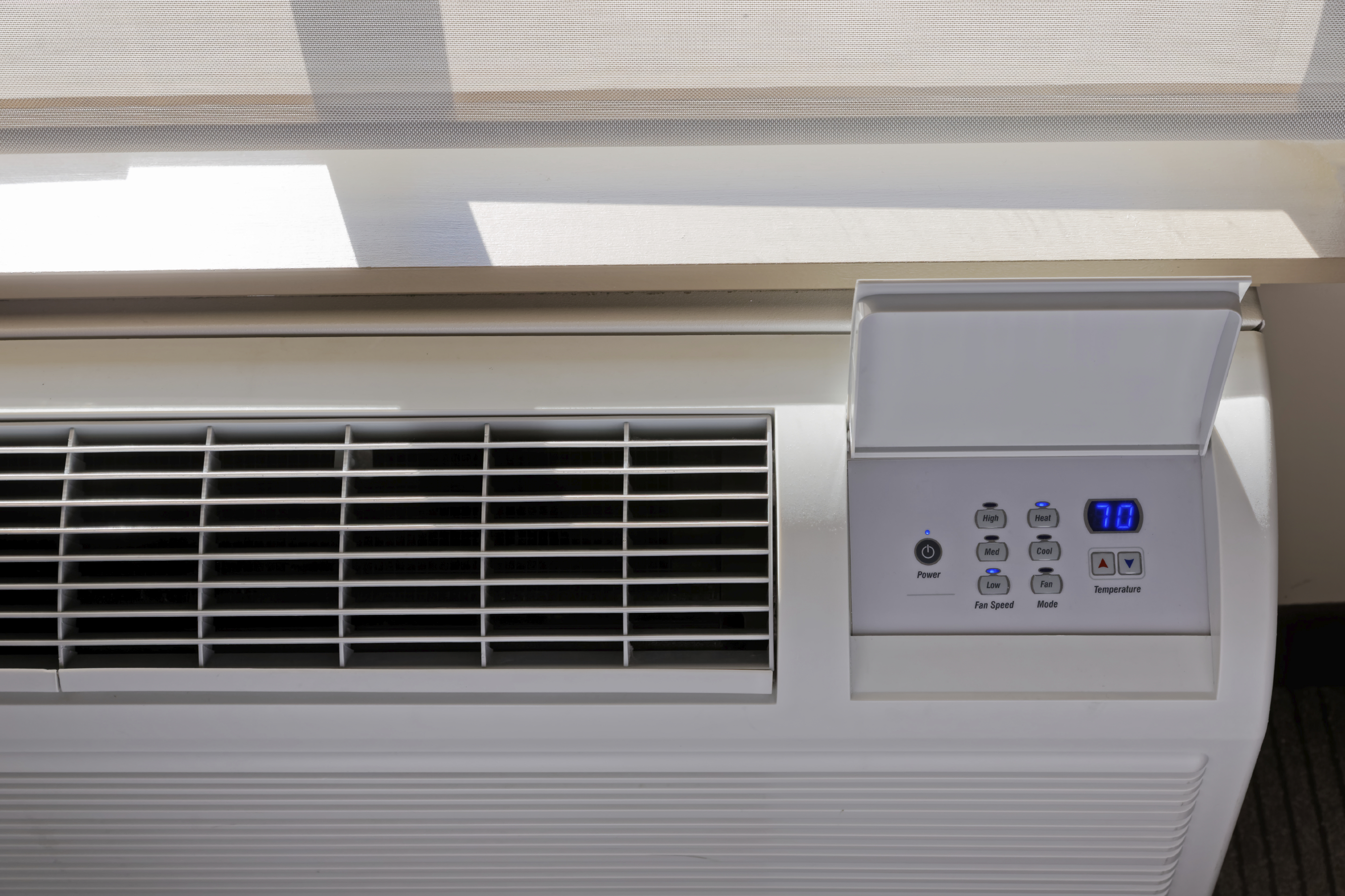 Home Air Conditioner Is Not Blowing Cold