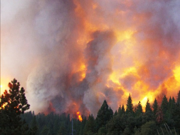 Report: Human-caused climate change exacerbates extreme ...