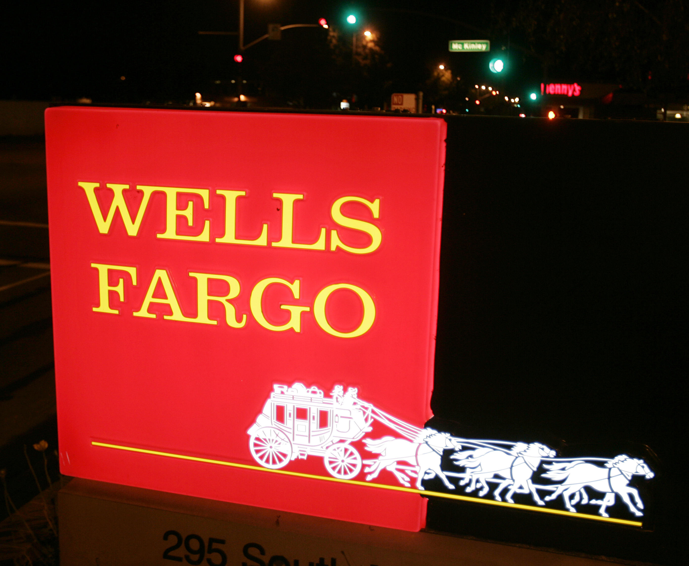Wells Fargo Is A Wake Up Call For All Bank Customers