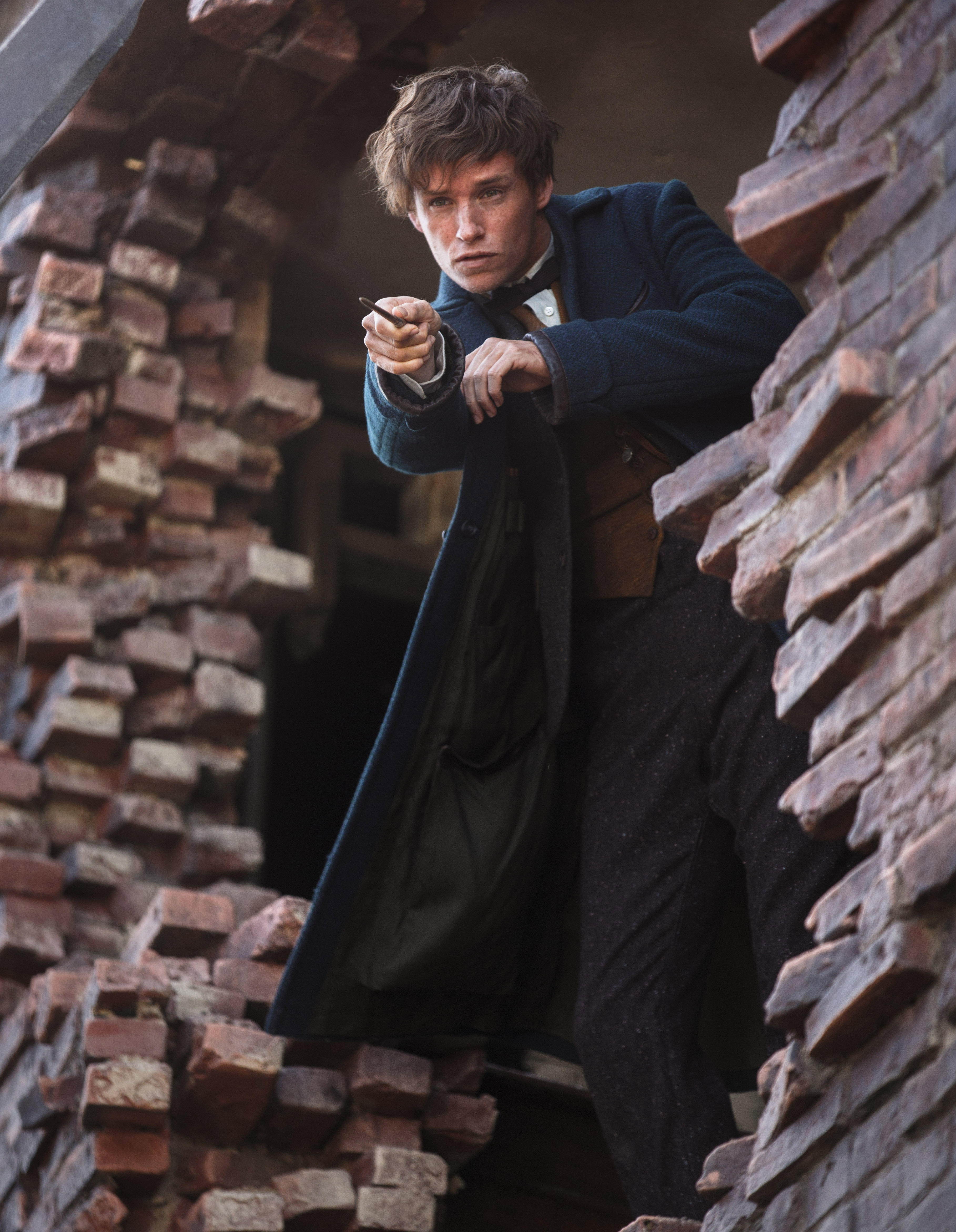 Fantastic Beasts And Where To Find Them Fantastic