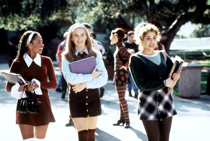 """Girls Trip"""" team to reboot """"Clueless"""" - CBS News"""