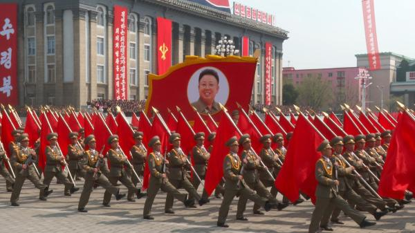 Americans say North Korea can be contained without ...