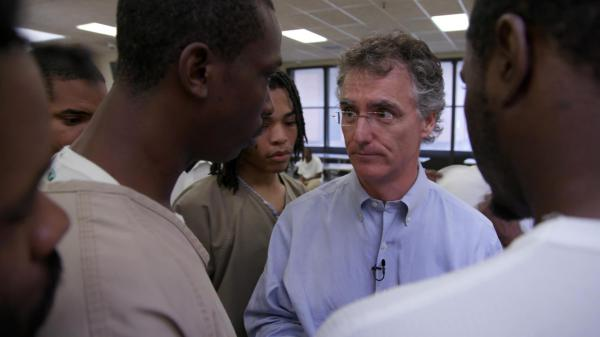 Half of the inmates shouldn't be here, says Cook County ...