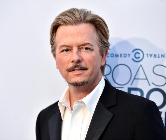 David Spade Says Family Is Pulling It Together After Sister In Law Kate Spades Death