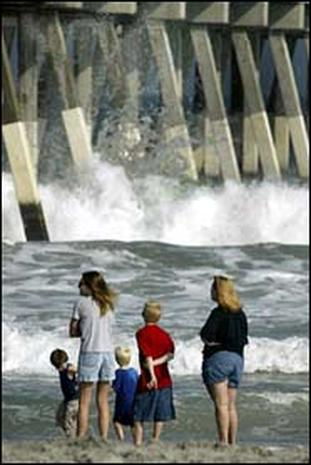 Storm Tossed Seas Storm Tossed Seas Pictures CBS News