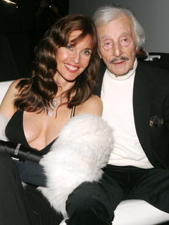 Oleg Cassini Photo 1 Pictures CBS News