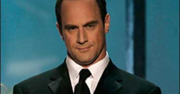 Christopher Meloni - Photo 1 - Pictures - CBS News