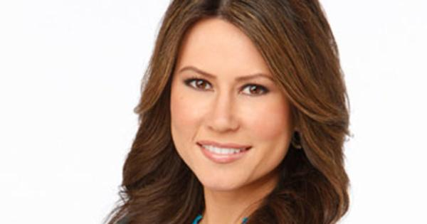 "Betty Nguyen Joins ""The Early Show"" - CBS News"