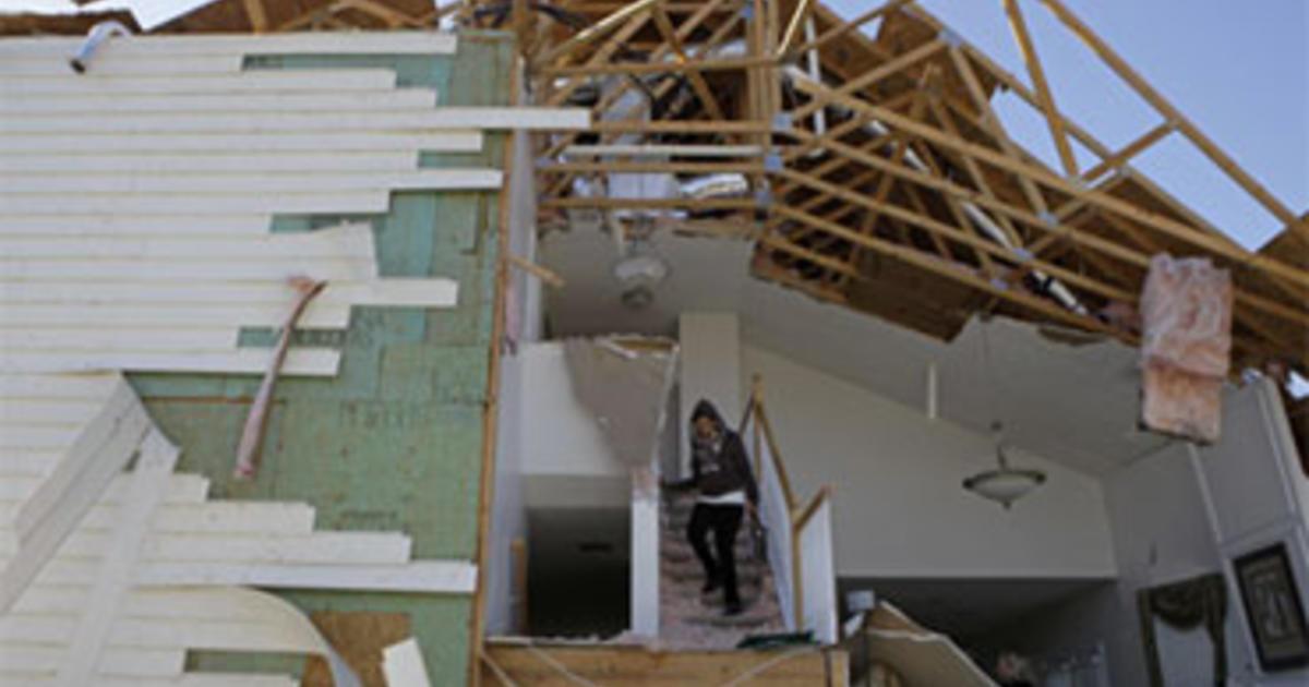Tornado Pictures Buford Ga