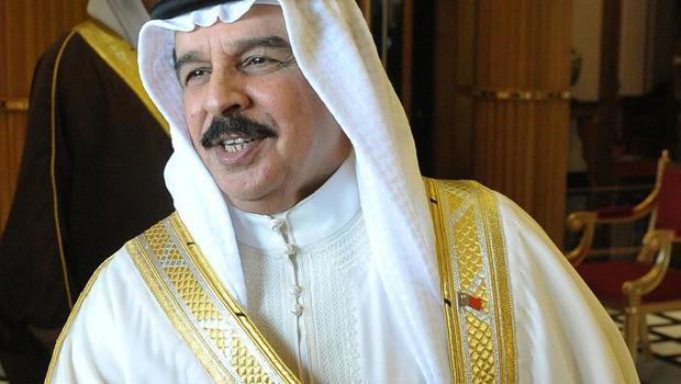 Image result for King Hamad bin Isa al-Khalifa, photos