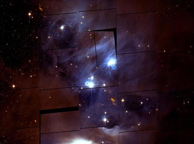 """Hubble telescope's """"hidden treasures"""" - Photo 8 - Pictures ..."""