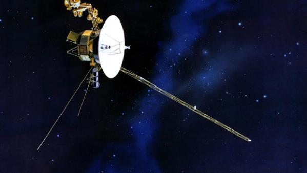 NASAs Voyager 1 on verge of leaving solar system CBS News