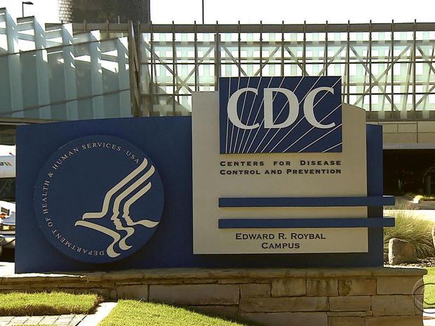 Shutdown curbs CDC's ability to fight disease - CBS News
