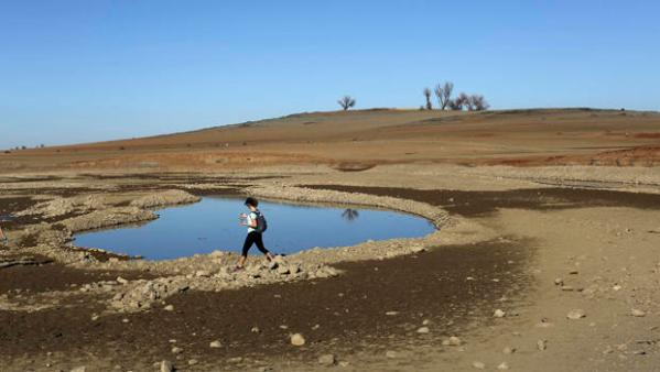Facing drought, California will not allot water to farmers ...