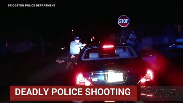 No Charges Against New Jersey Cops In Shooting Of Man With