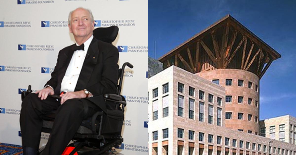 Passage Postmodern Architect Michael Graves CBS News
