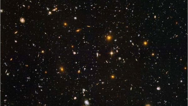 Top 5 discoveries from the Hubble Space Telescope - CBS News