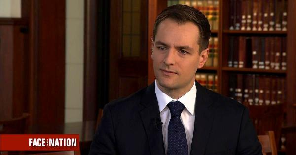 Top Clinton aide Robby Mook: This campaign is about ...