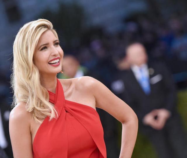 Ivanka Trump Ivanka Trump A Crash Course On Donald Trumps Daughter Pictures Cbs News