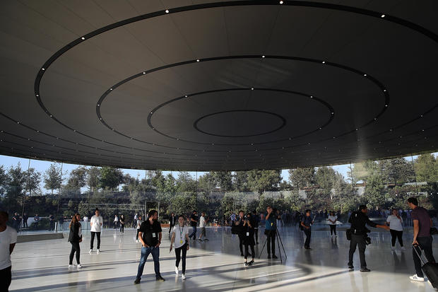 Apple event  as it happened  New iPhone 8  iPhone X  Apple Watch     Apple event  as it happened  New iPhone 8  iPhone X  Apple Watch  Apple TV  4K announced   CBS News