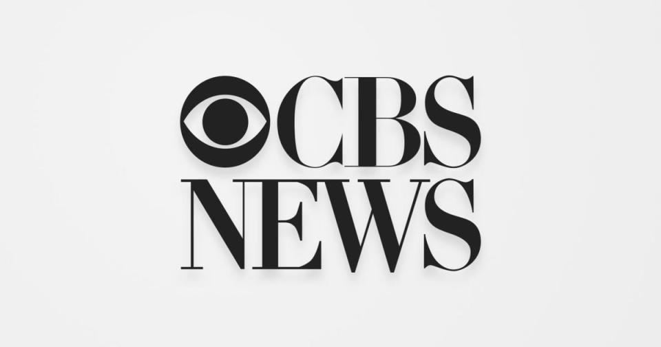 Image result for cbs national news logo