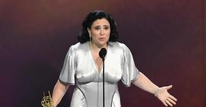 2018 Emmy Awards List Of Winners