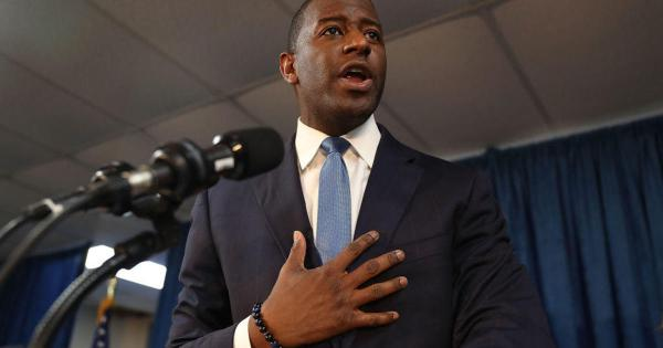 Florida governor race: Democrat Andrew Gillum concedes to ...