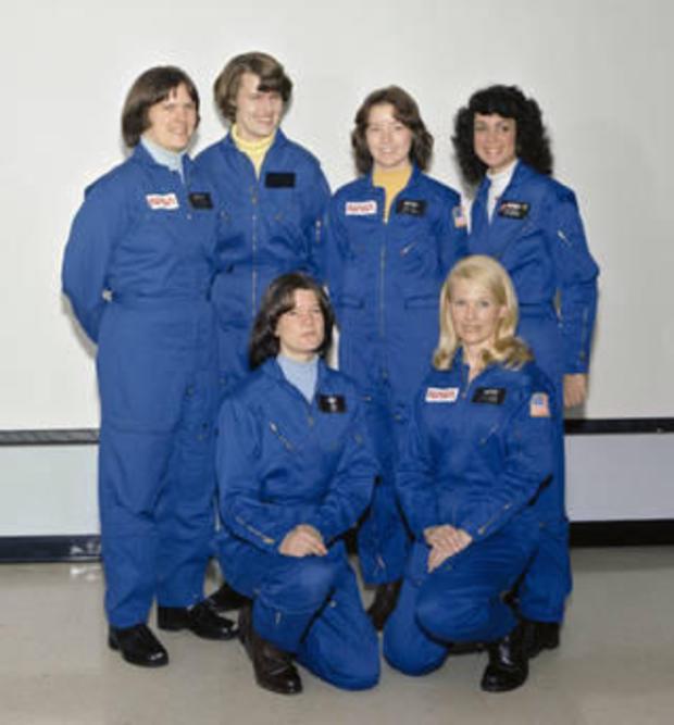 NASA first person Mars woman: NASA says the first person ...