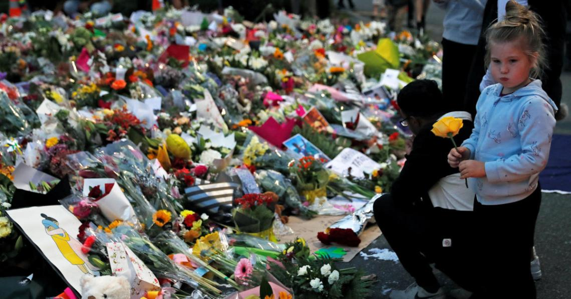 Image result for new zealand shooting