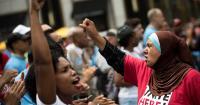 https://www.cbsnews.com/news/democratic-debate-biden-warren-sanders-yang-vow-to-boycott-december-debate-to-support-union-protesters/