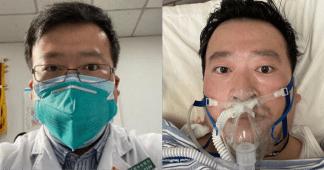Widow of Chinese Coronavirus Whistleblower Gives Birth to Baby Boy