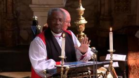 Image result for bishop curry