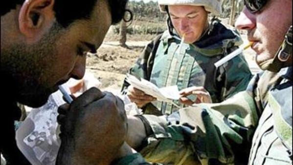 Tobacco Shortage Steams U.S. Troops - CBS News