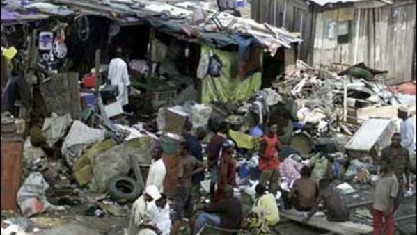 1 Billion Live In Slums - CBS News