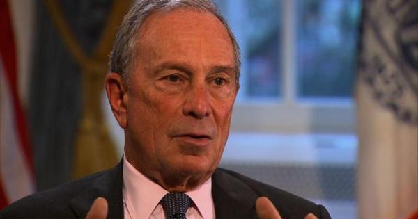 NYC Mayor Bloomberg applauds FDA trans fats ban - CBS News