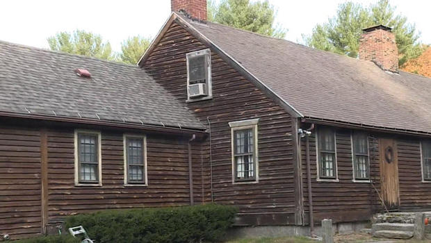 The Conjuring House Owner To Sue Warner Bros CBS News